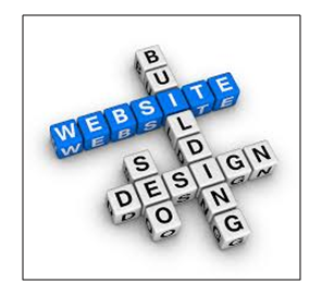 Building websites