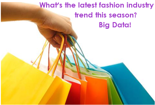 Big Data & Fashion