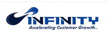 Infinity company logo