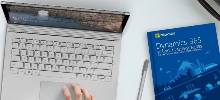 What can you expect from Dynamics 365 and LinkedIn Sales navigator with the Spring '18 update
