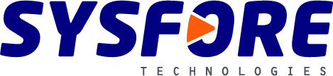 Sysfore logo