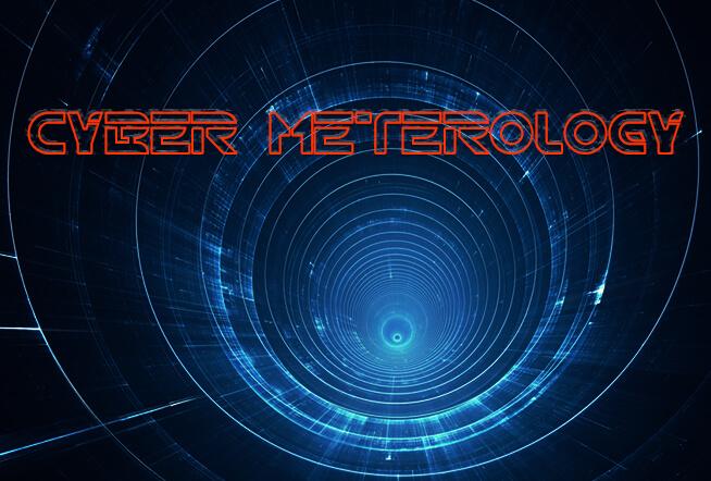 Cyber Meteorology