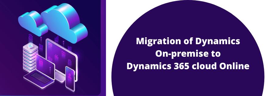 On-Premises-D365-Migration